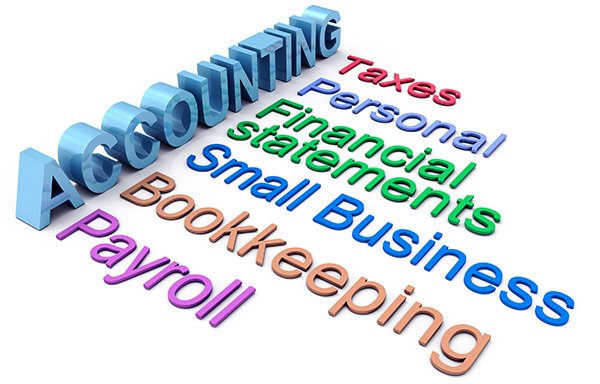 Complete accounting services tailored to your specific needs.